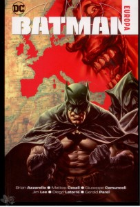 Batman: Europa (Paperback) : (Softcover)